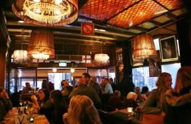 Café Top 100 2015-2016 nummer 96: 't College, Utrecht