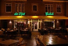 Café Top 100 2015-2016 nummer 99: De Tijd, Wageningen