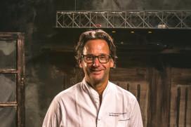 Tweesterrenchef Dick Middelweerd opent pop-up restaurant