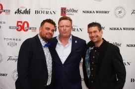 Nederland met twee bars in World's 50 Best Bars Awards