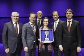 Bavaria gekroond tot 's werelds beste familiebedrijf