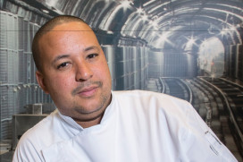 Francois Geurds: De beste zeven gerechten uit zeven jaar