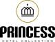 Princess hotel collection logo 80x61
