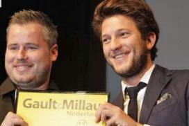 Chefs verlaten Daalder en starten restaurant Breda