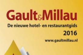 Bijzonder tot Onbetwistbare Top GaultMillau 2016