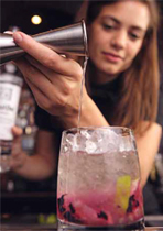 Cocktails Tess Posthumus