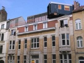 Train Hostel opent deuren: slapen in een oude treincoupé
