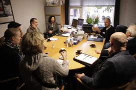 Fotorepo jurydag: hoe komt de top van de Café Top 100 tot stand?