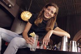Tess Posthumus: revival van de goed fout cocktail
