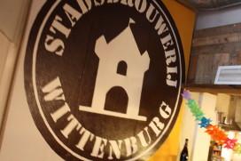 Foto's: Stadsbrouwerij Wittenburg opent deuren