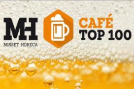Ranglijst Café Top 100 2015-2016