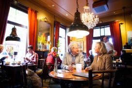 Provinciewinnaars Café Top 100 2016