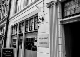 Eindeloos is Duurzaam restaurant van het Jaar GaultMillau 2016