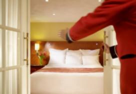 Amerikanen gaven het meest uit aan Nederlandse hotelovernachting