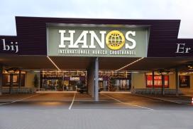 Foto's opening Hanos Den Haag-Delft