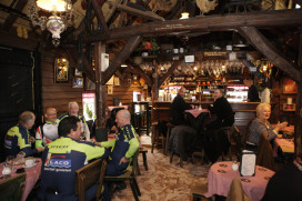 In den Bockenreyder wint Café Top 100 2016