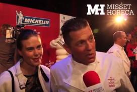 Jacob Jan Boerma over michelin 2016: 'het wordt dringen in onze regio'