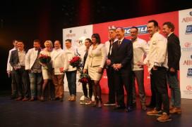 Hoofdinspecteur Werner Loens over Michelin 2016