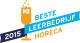 Logo beste leerbedrijf horeca groot 80x43