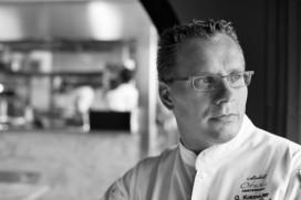 Onno Kokmeijer van Ciel Bleu: Chef van het jaar GaultMillau 2019