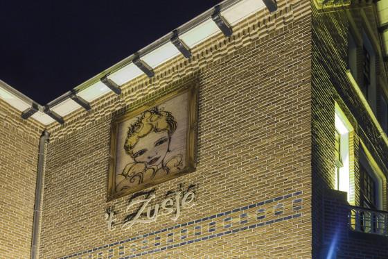 Eerst Zusje-restaurant voor Zeeland