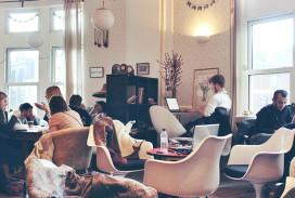 Russische caféketen 'betaal per minuut' wil vestiging in Groningen