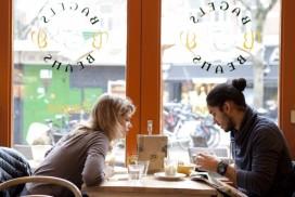 Nieuwe Bagels & Beans in Roermond en Roosendaal