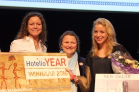 De top-10 voor Hotello of the Year Award 2017 is bekend