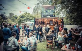 Groei nieuwe food festivals neemt af
