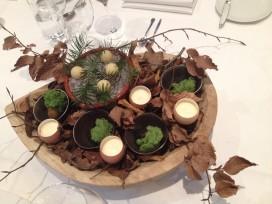 Restaurant de Echoput neemt gasten mee op gastronomische tijdreis