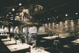 Nieuw restaurant The Bishop opent deuren in Leiden