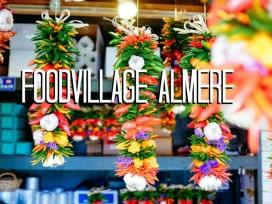 Ook Almere wil foodhal