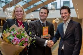 HotelSpecials.nl: 'Hilton The Hague beste hotel'