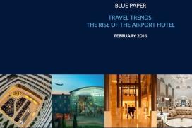 Hilton onderzoekt imago luchthavenhotels