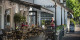 Hotel restaurant erkelens rolde drenthe terras 80x40