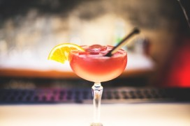 In the mix: Pink Aperitivo