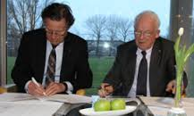 Benoit Wesly laat hotel en restaurant bouwen in Amerika