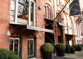 Max Brown Hotels opent tweede 'urban residence'
