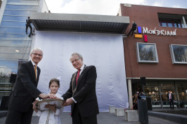 ROC Mondriaan opent nieuwe campus