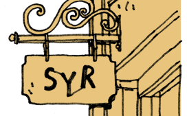 Crowdfunding levert 'vluchtelingenrestaurant' Syr ruim 1,5 ton op