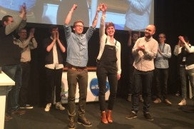 Rob Kerkhoff prolongeert titel Dutch Brewers Cup
