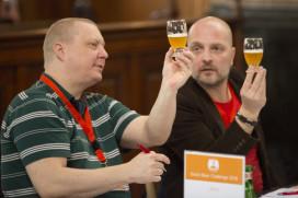 Alle winnaars Dutch Beer Challenge 2016