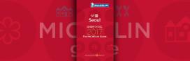 Michelin kondigt een nieuwe gids voor Seoul aan