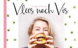 Estée Strooker lanceert nieuw boek in pop-pup-restaurant