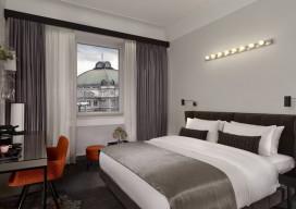 Nieuwe hotels Park Plaza in Neurenberg en Londen