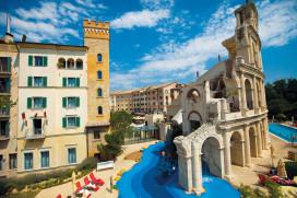 Europa-Park heeft beste familiehotels
