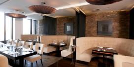 Pand sterrenrestaurant FG te koop wegens verhuizing