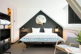 Familie Beaumont opent tweede hotel in Maastricht