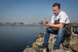Thijs Meliefste sluit Restaurant Meliefste extra dag