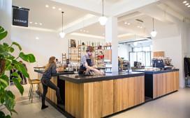Bocca 'Beste Nieuwe Koffiebar Nederland'